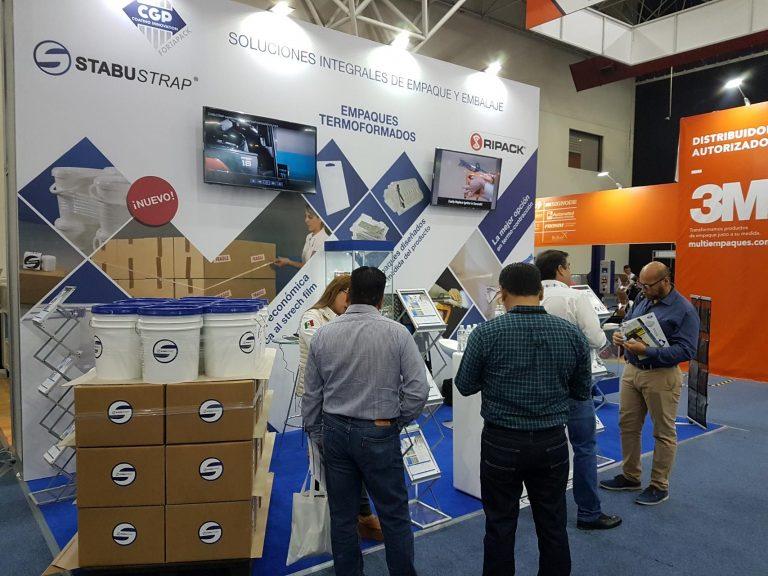 Logistics chain solutions